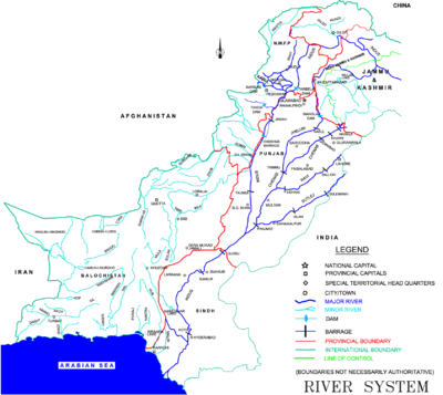 rivers and mountains in india pdf