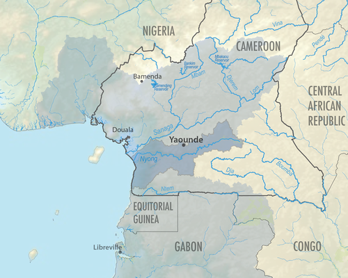 Water Governance In Cameroon Opportunities For New